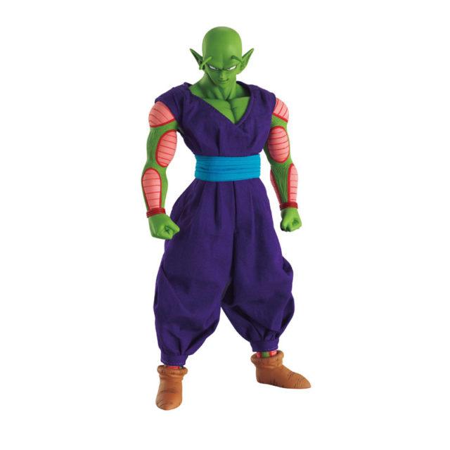 Dragon Ball Piccolo Action Figure