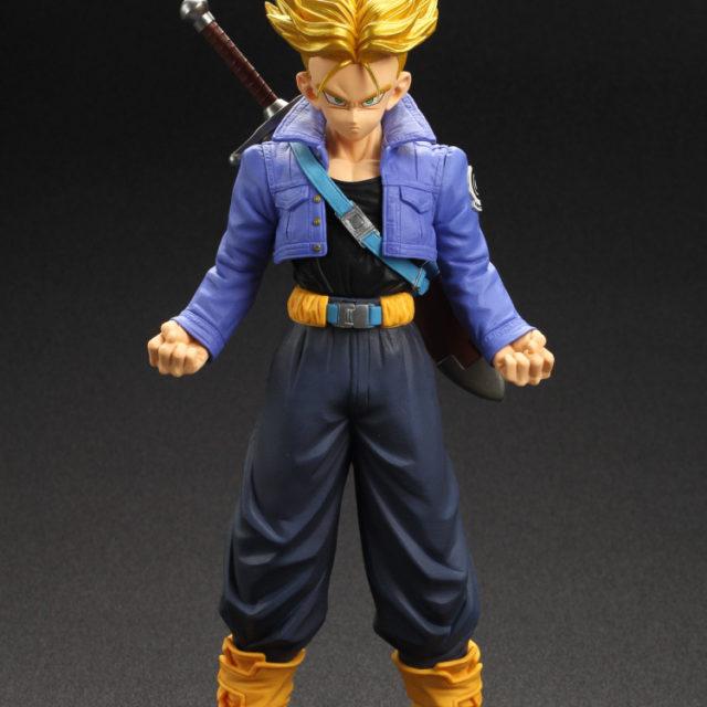 Dragon Ball Trunks Action Figure